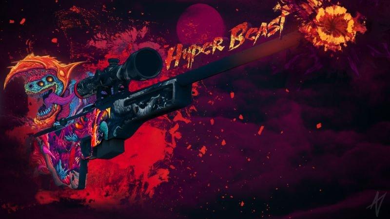 226d8d powered hyper beast by dooudaaa d8ws96e