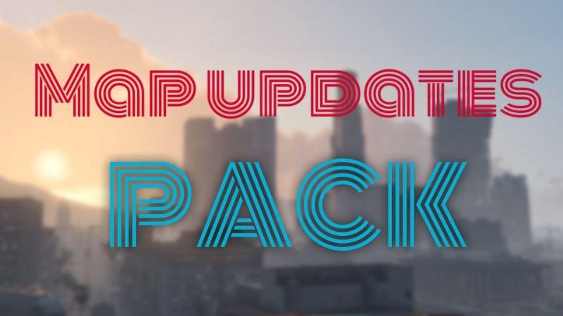 25961a map update