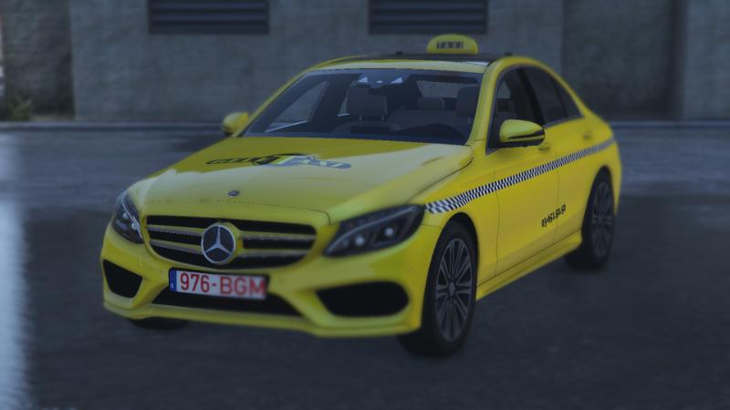 Ddb825 taxi 1