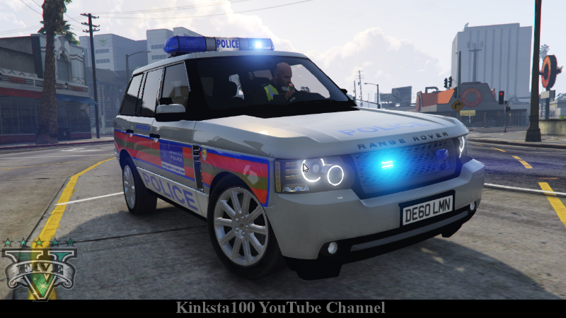 0b2859 gta 5 met range rover matric board screen