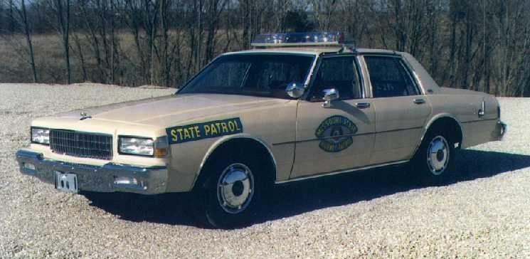 Missouri state patrol 1989 chevrolet caprice 9c1 gta5 mods 46b1f9 msp89 publicscrutiny Images