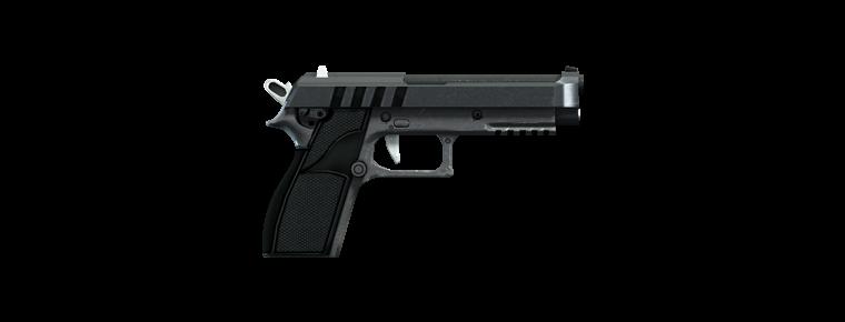 600e8a pistol