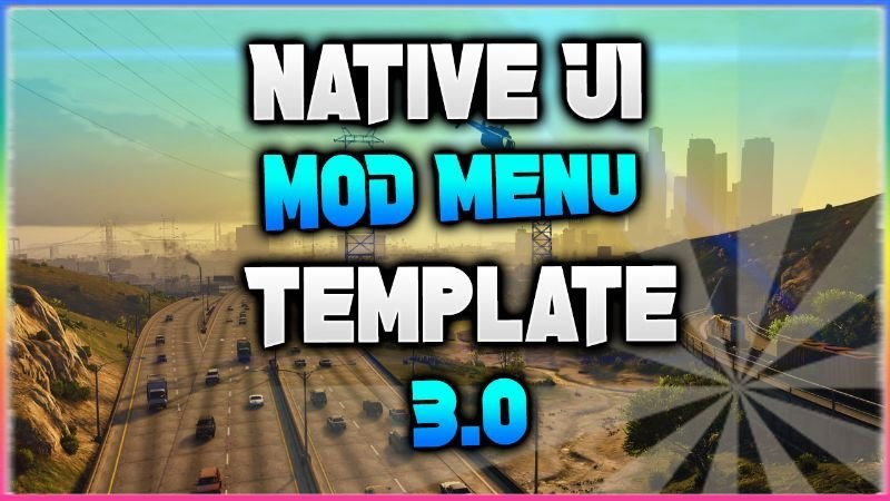 267c57 native ui mod menu template 3.0