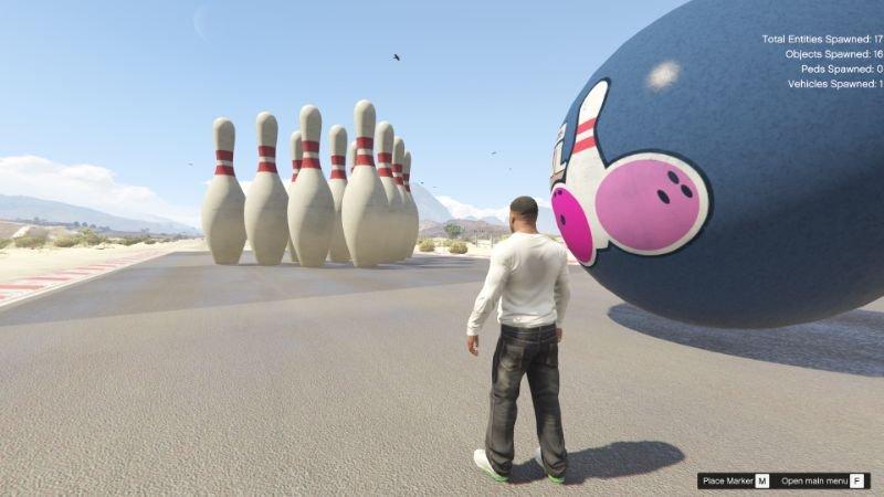 F488dd bowling