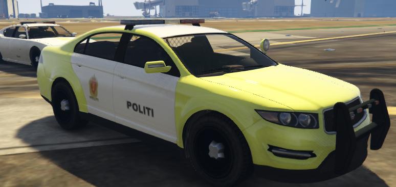 404c6b norskbil - Gta 5 Police Cars