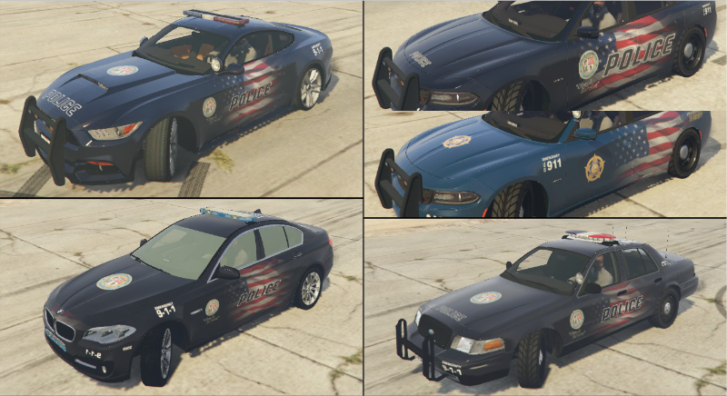 34ed95 pack ls police usa