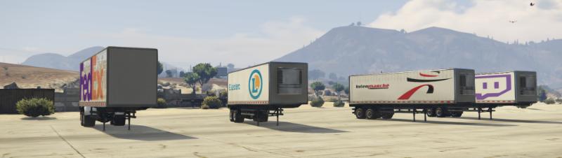 B4cadd trailersall