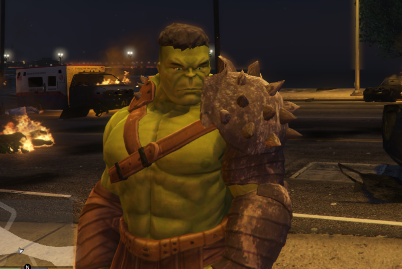 732964 hulk