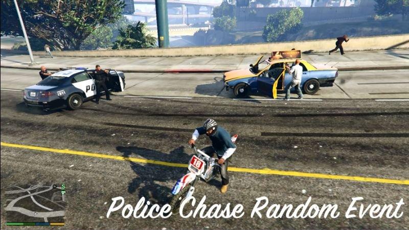 Aa3701 policechase