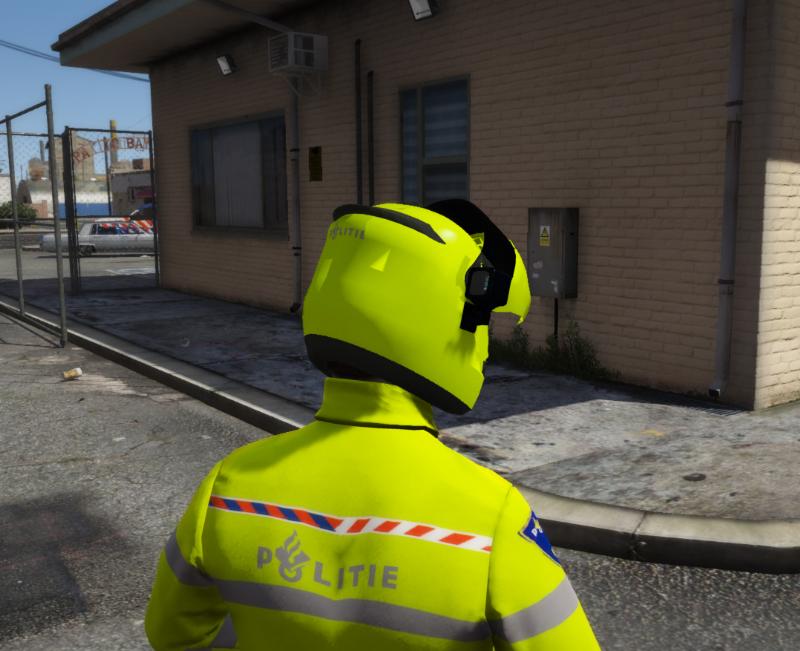 76d5e5 politie gopro 3