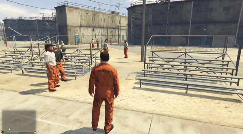Fdb230 prison