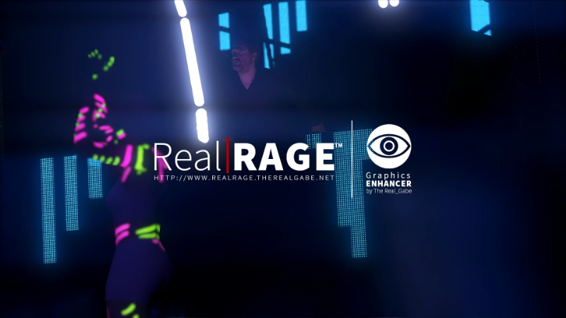 Ad4800 real rage graphic enhancer intro