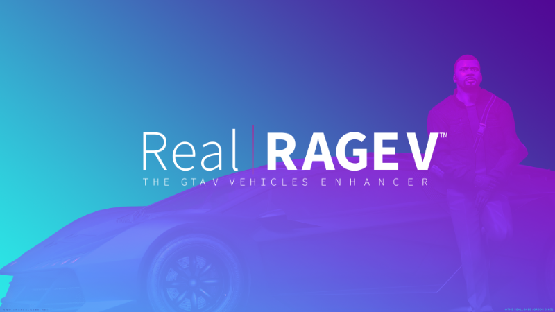 81c744 real rage vehicles enhancer