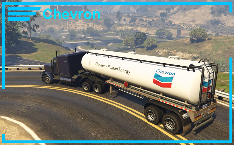 A88111 chevron