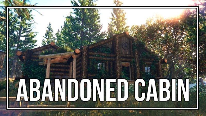 158861 cabin