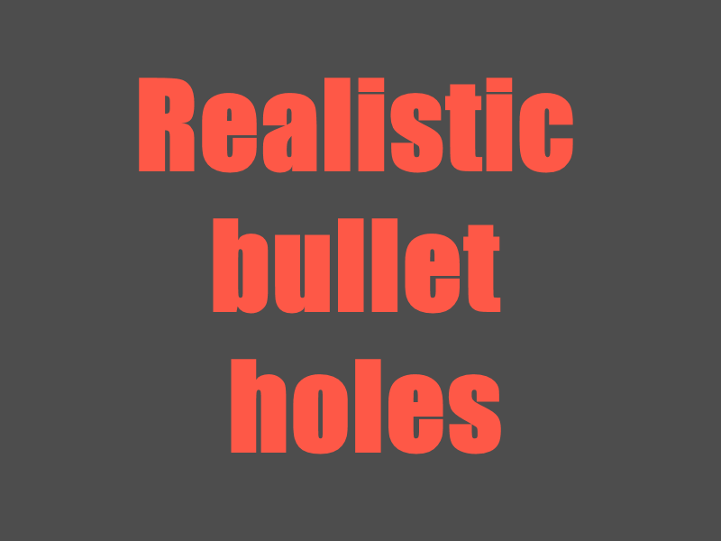 F429e8 bulletholes
