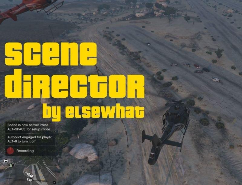 753ccd scene director
