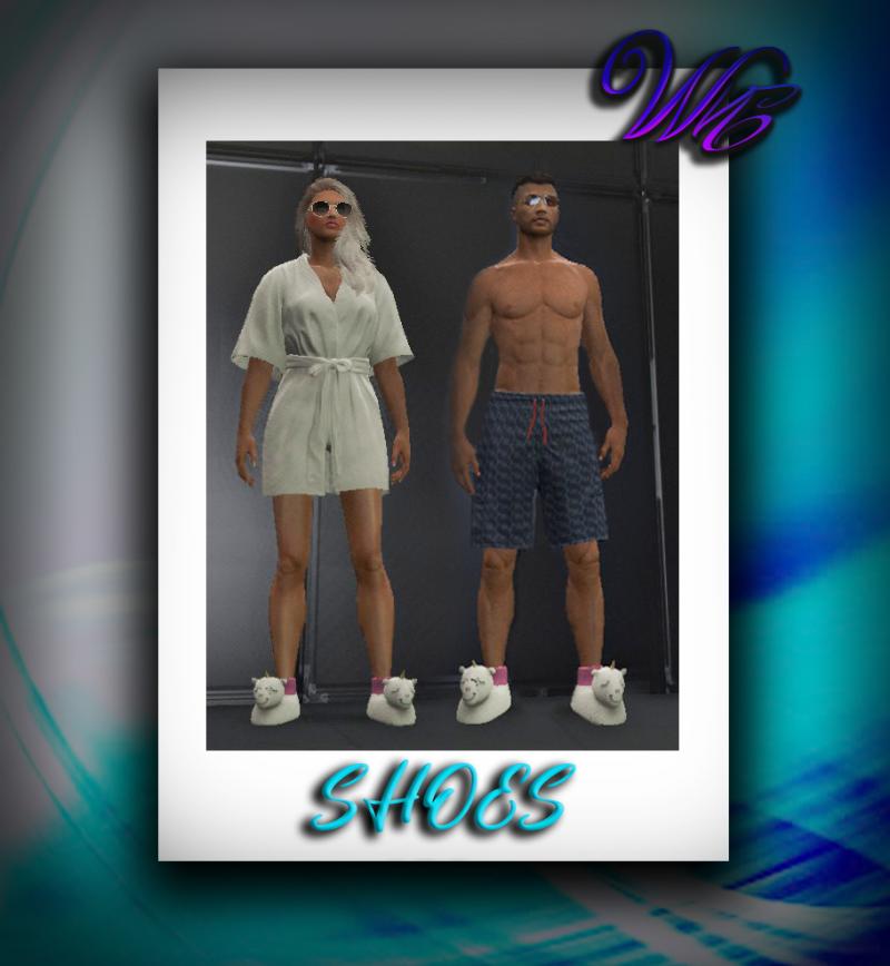 Db664e shoes