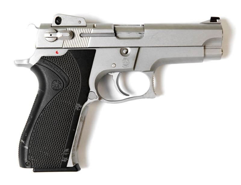 Bff3e4 smith and wesson model 5906