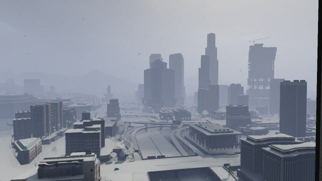 B0a8f0 lossantos snow gtav