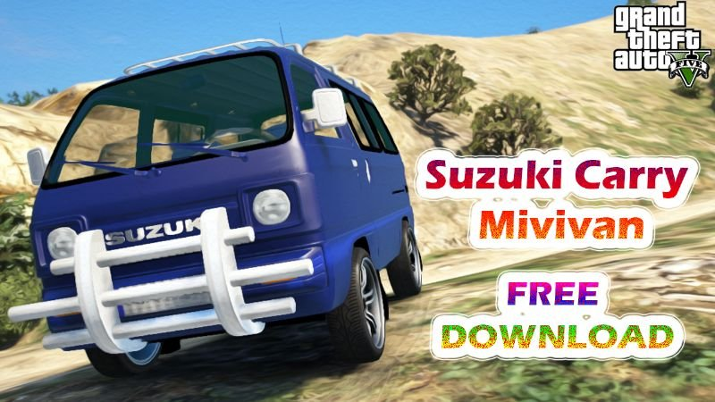 De2430 suzukicarry