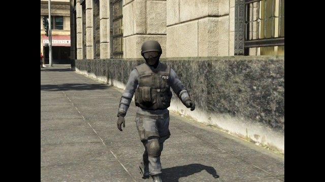 D522f9 noose officer (gta v)
