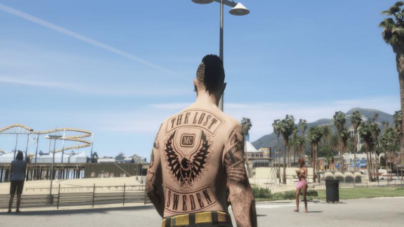 Dc7c38 tattoo