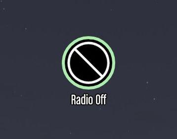 Aae77a radio