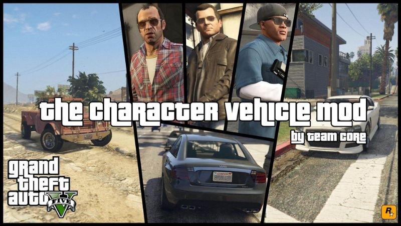 9c2614 the character vehicle mod mainimage