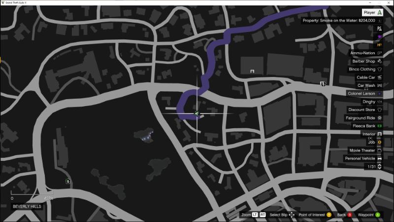 B1f956 map