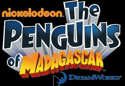 Cfbddf the penguins of madagascar logo