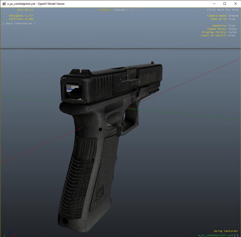 Ae60f0 glock