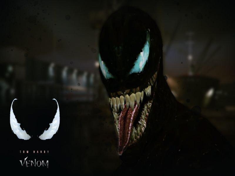 Venom 2018 Texture - GTA5-Mods com