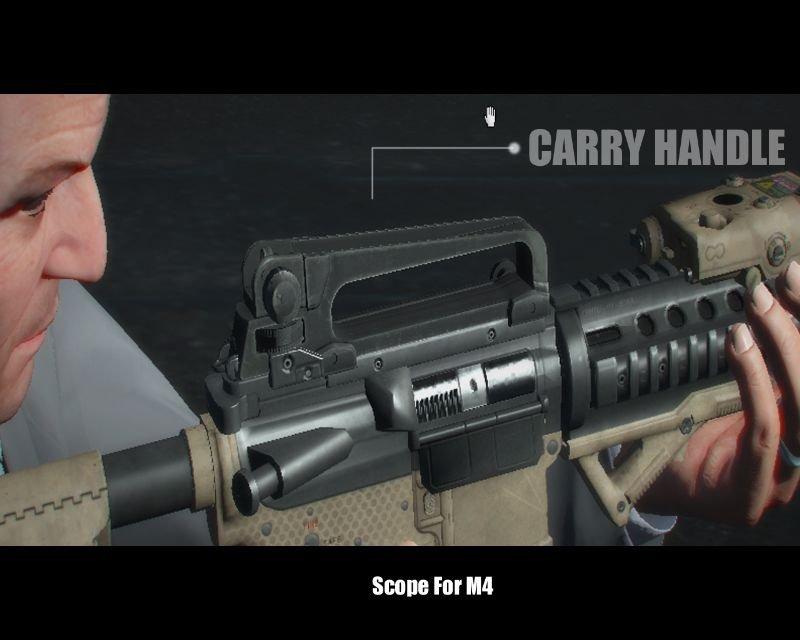 Abf13e carryhandle