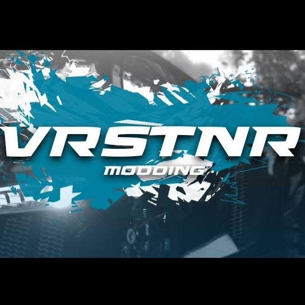 VRSTNR MODDING TEAM