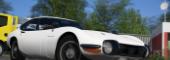 1969 Toyota 2000GT [Add-On   Tuning   LODs   RHD   Template]