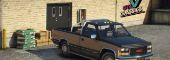 1988 GMC Sierra 1500 [Add-On | LODs | Extras]
