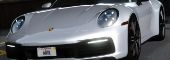 2020 Porsche 911 Carrera S [Add-On   Template]
