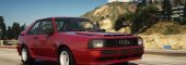 Audi Quattro  Sport 1983 [Add-On | Tuning | Template | LODs]