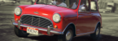 AUSTIN Mini Cooper S  [Add-On | Tuning | Livery | Template | LODs]