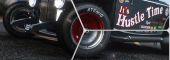 Lore-friendly Muscle Wheels Pack [Add-On | LODs]