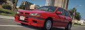 Nissan Sunny\Pulsar (GTI-R\low trim 2 in 1 pack) [ Add-On | Tuning | Livery | LODs | 170+ tuning parts | LHD ]