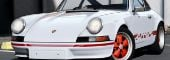 Porsche 911 Carrera RS '73 [Add-On   Extras   Tuning   Template]