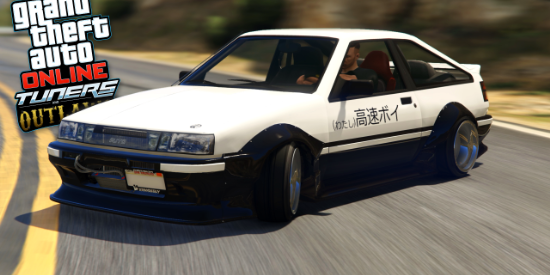 Defe60 gta 5 widebody futo gt hatch custom car mods!