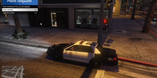 GTA 4 Vigilante Missions