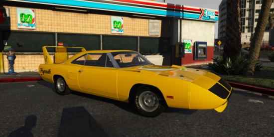 GTA5-Mods.com - Your source for the latest GTA 5 car mods, scripts ...