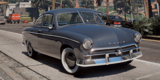 Vapid Clique Deluxe [Add-On | Tuning | Liveries | LODs]
