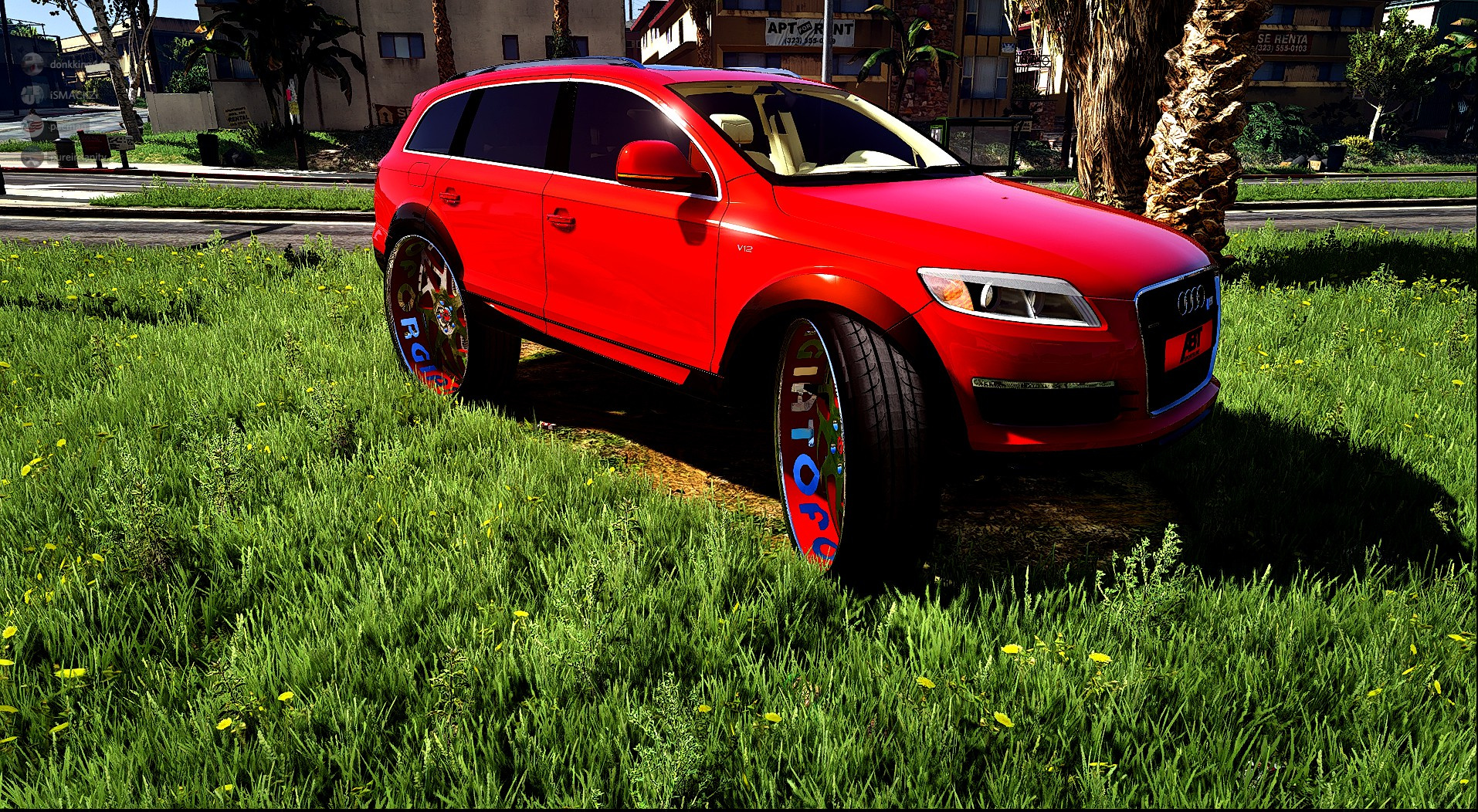 09 Audi Q7 As7 Donk Add On Replace Gta5 Mods Com HD Wallpapers Download free images and photos [musssic.tk]