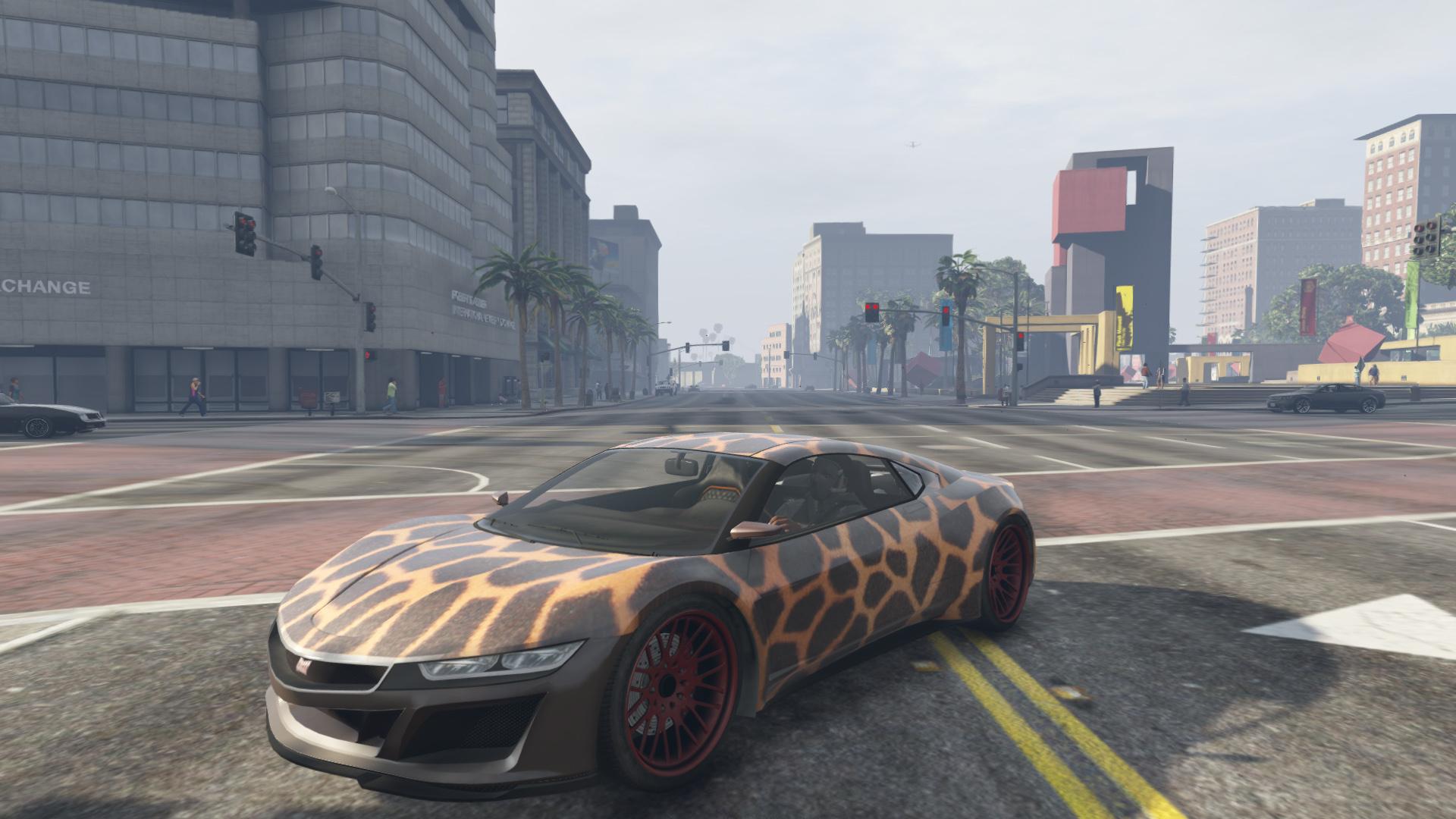 Gta 5 Custom Cars >> 15 Custom Car Textures For Jester Gta5 Mods Com