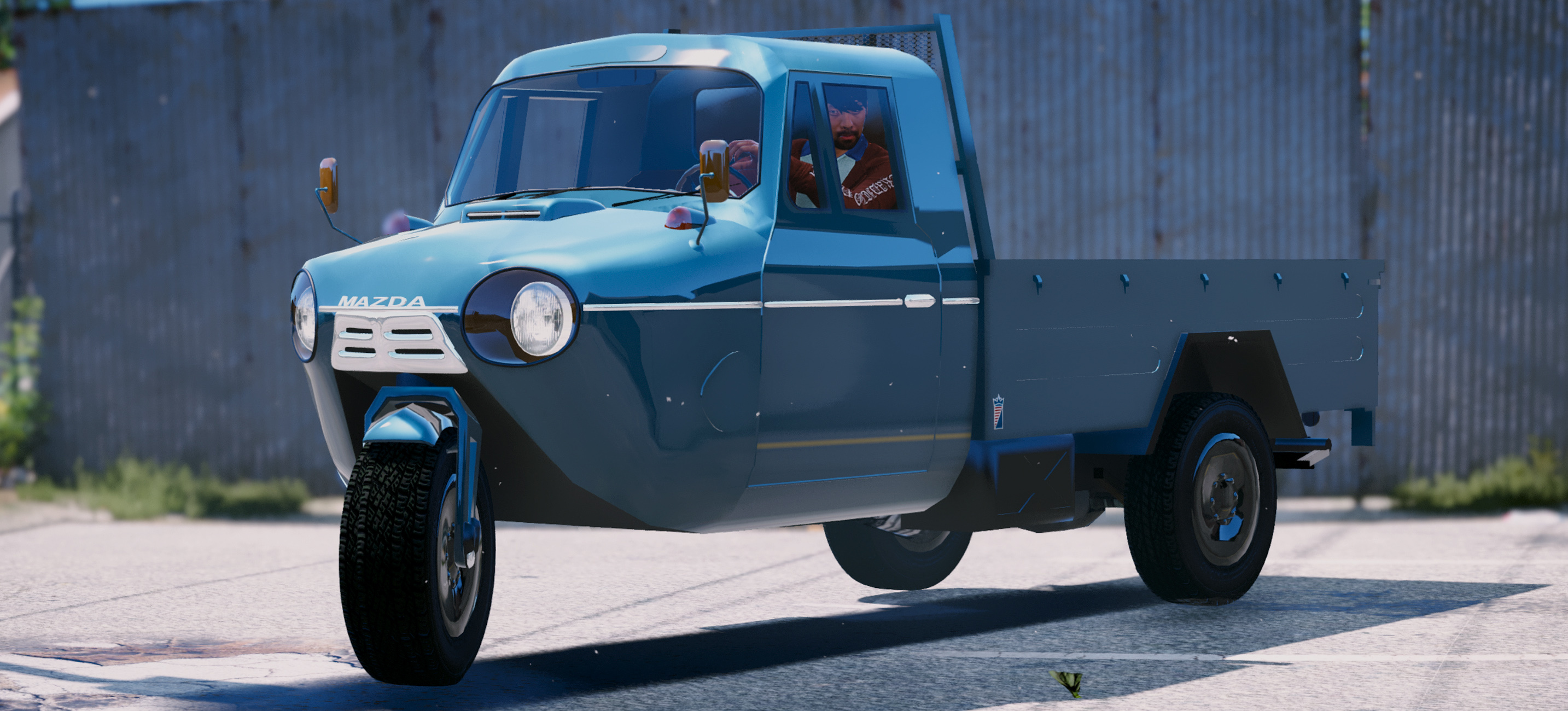1956 mazda t 2000 project gta5 mods 5c2f8f 1956 mazda t 2000 pan 3 altavistaventures Image collections